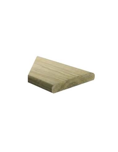 Lames de terrasse 27x145 Pin