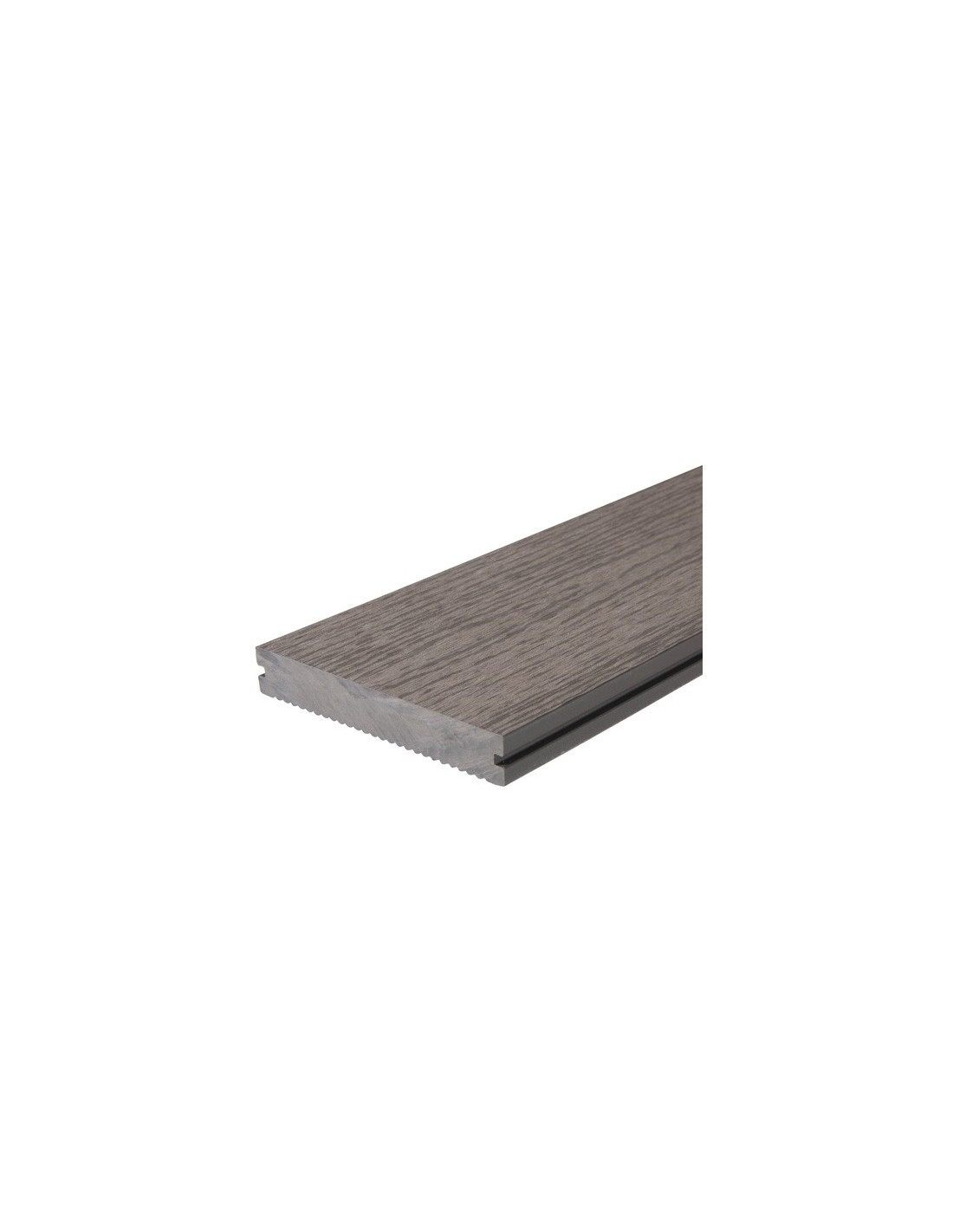 Terrasse composite profil plein bois and co - Terrasse composite pleine ...