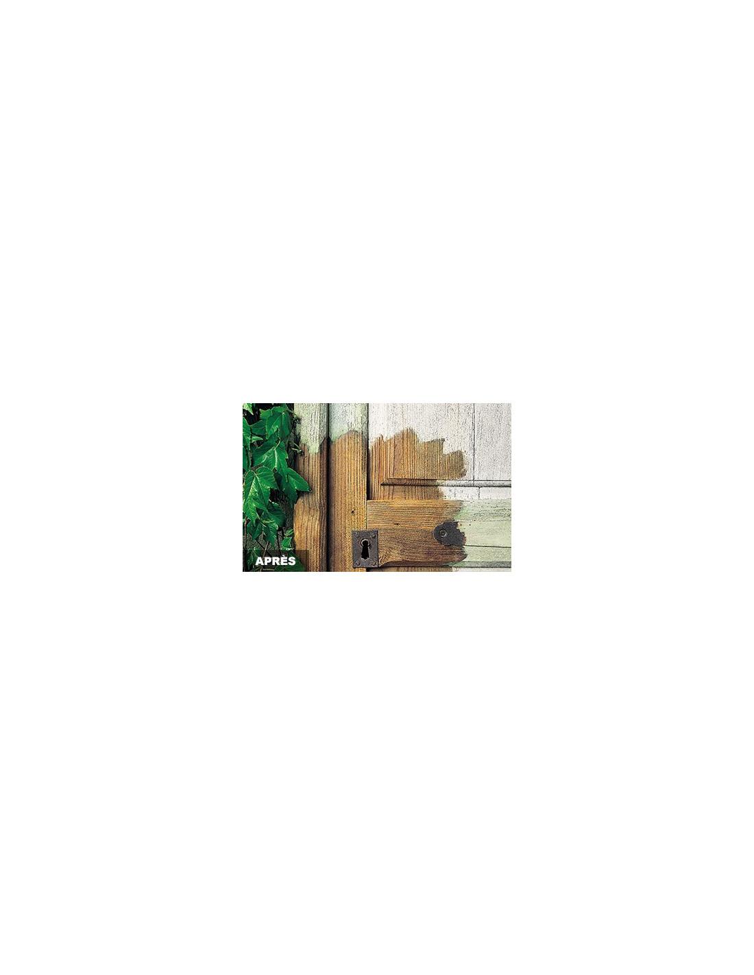 dilunett d capant g lifi pour bois m tal et pvc. Black Bedroom Furniture Sets. Home Design Ideas