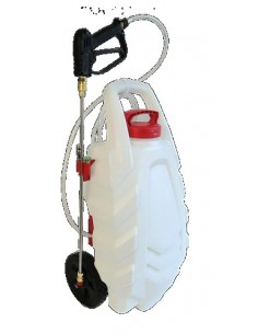 Pulvérisateur électrique Pro Sprayer 28L