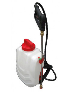 Pulvérisateur Pro Sprayer Dorsal - 15L