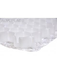 Plaque stabilisatrice de gravier - ALVEPLAC® 30mm