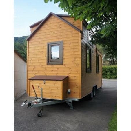 TINY HOUSE - ADELE - 220 Volts