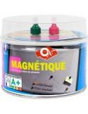 Peinture à aimant - Magnétique