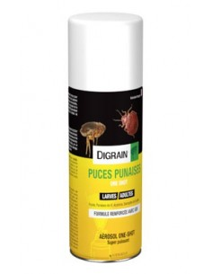 Digrain Puce Punaise 150ml - One Shot
