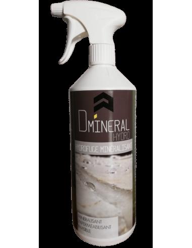 DMinéral Hydro